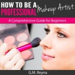 Demo: How To Be A Professional Makeup Artist