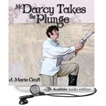 Demo: Mr. Darcy Takes the Plunge