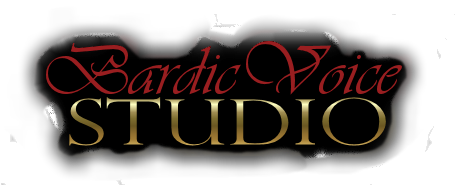 BardicVoice Studio